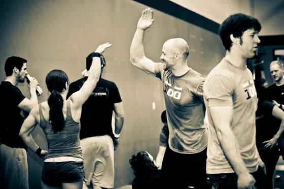 CrossFit-Community